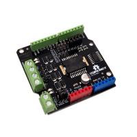 Shield de Arduino para motor de 2 Amperios (DESCONTINUADO)