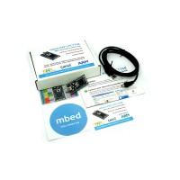 Tarjeta de Prototipos mbed NXP LPC1768