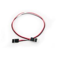 3 cables de Hembra a Macho - Electronic Brick (5 Piezas) (DESCONTINUADO)