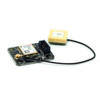 Módulo GPS -Compatible con .NET Gadgeteer (DESCONTINUADO)