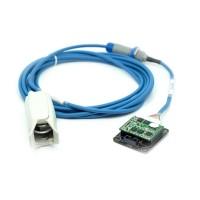 Módulo Oxímetro de Pulso -. Compatible con .NET Gadgeteer (Disponibilidad Restringida) (DESCONTINUADO)