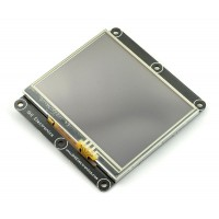 Mostrar T35 Módulo -. Gadgeteer NET Compatible (DESCONTINUADO)