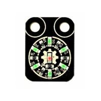 Módulo LED7R compatible con .NET Gadgeteer (Última pieza)