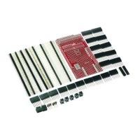 Kit - Shield Protoshield Arduino Mega