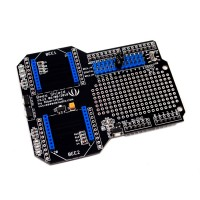 Shield xBee o Modulos Bee