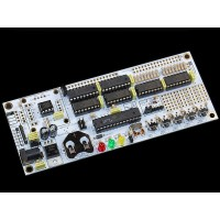 Controlador Matriz LED - Nachbau (DESCONTINUADO)