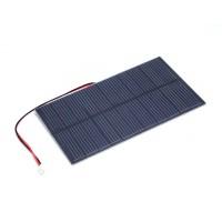 1,5W-Panel Solar 81X137