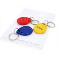 Combo de etiquetas RFID tag (125khz) - 5 piezas