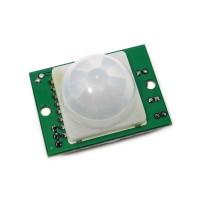 Módulo sensor de movimiento PIR