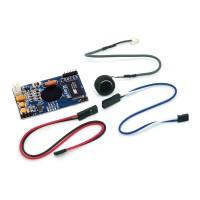 EasyVR - Módulo multi-propósito de reconocimiento de voz