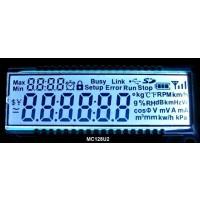 LCD 128 Segmentos Multipropósito