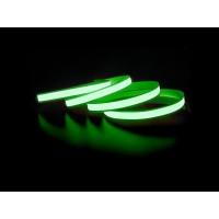 Cinta Electroluminiscente Verde - 1m