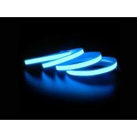 Cinta Electroluminiscente Azul - 1m