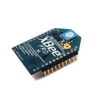 XBee Pro (DigiMesh 2,4) - antena chip (DESCONTINUADO)