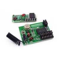 Kit de enlace RF 315MHz - Con codificador y decodificador (DESCONTINUADO)