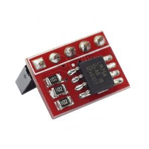Sensor de temperatura para el Raspberry Pi - LM75