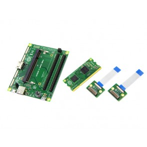 Kit de Desarrollo Raspberry Pi Computado  - 32Bits ARM
