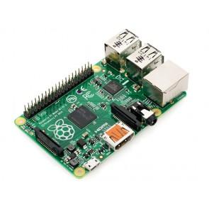 Modelo Raspberry Pi B+