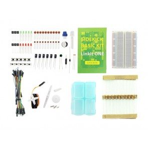 Kit Básico Sidekick para LinkIt ONE