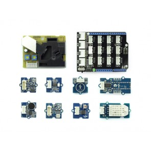 Kit de inicio Grove para LinkIt ONE