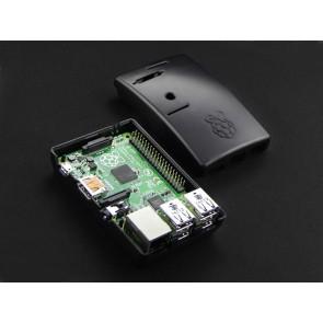 Raspberry Pi B+ Recinto - Negro