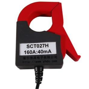 Gancho Sensor de Corriente 160A