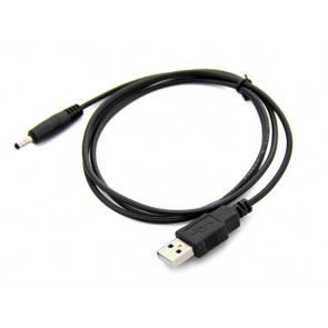 Cable USB 2.0 a DC 3.5mm - 100cm