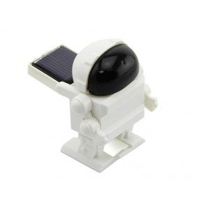 Robot  inteligente solar