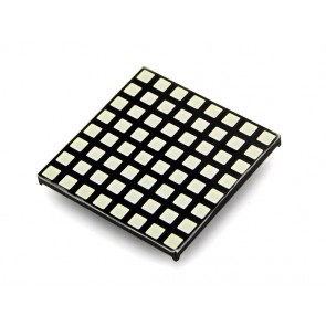 Matriz 8x8 RGB LED - Dot Cuadrado