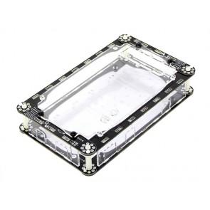 Skeleton Box 17x10