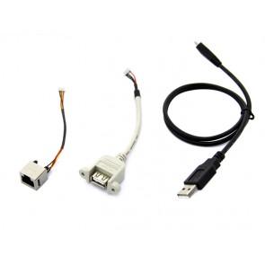 Kit de Cables para 86Duino Zero
