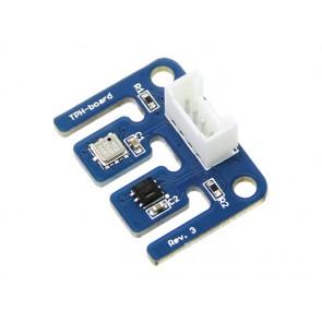 Tarjeta TPH - Tarjeta con sensor de temeperatura, presión y humedad