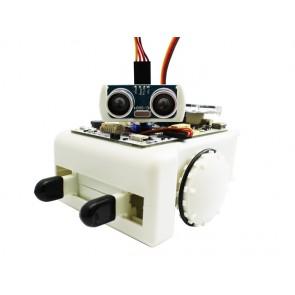 Sparki - El sencillo robot para todos
