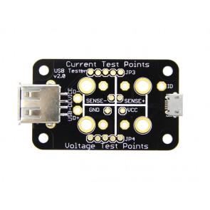 Probador USB