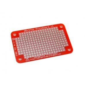 DP6037 Protoboard v1 PCB