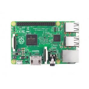 Raspberry Pi 2 Frente