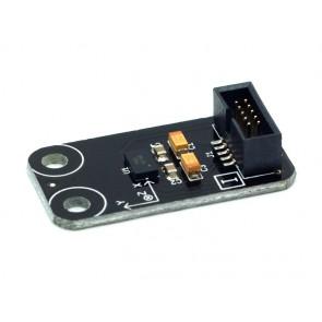 Módulo Acelerómetro - Compatible con .NET Gadgeteer