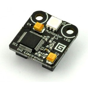 Módulo inteligentecon LED Multicolor - Compatible con .NET Gadgeteer