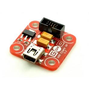 USB cliente Módulo SP -. NET Compatible Gadgeteer