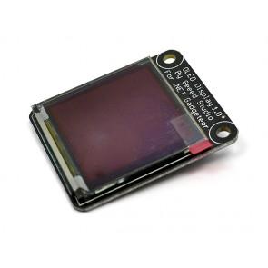 Módulo de Pantalla OLED -. Compatible con .NET Gadgeteer