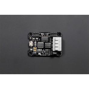Convertidor Multi USB/RS232/RS485/TTL