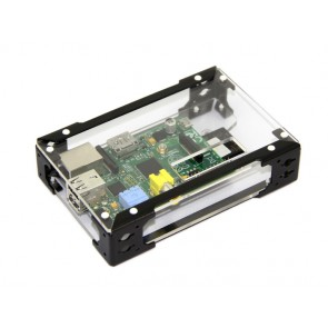 Caja para Raspberry Pi