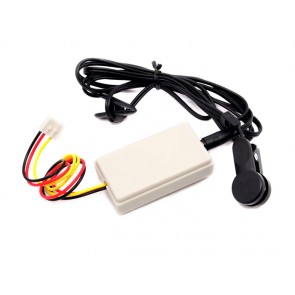 Grove - Sensor clip-oído de ritmo cardiaco