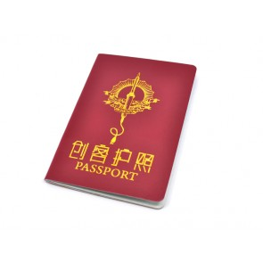 Pasaporte Hackerspace