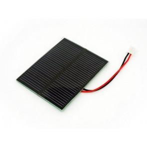 Panel Solar 55x70 de 0,5 W