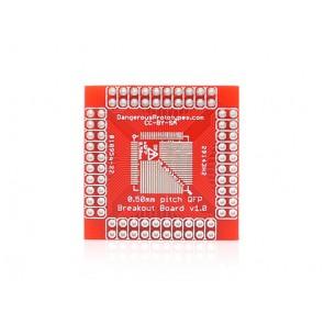 xQFP breakout board - 0.5 mm