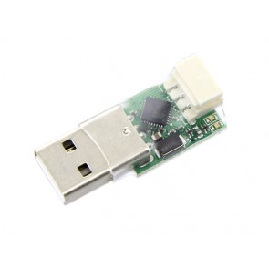 Control de servos USB2AX v3.2a