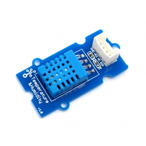 Sensor de Temperatura y Humedad - Grove