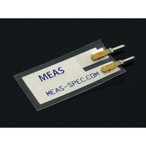 Sensor de vibración Piezoeléctrico