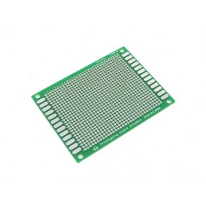 ProtoBoard 6 cm * 8 cm - 2,0 mm